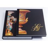 Вазы  Императорского фарфорового завода из собрания В.С. Голубева (в 2-х томах)