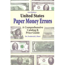 US Paper Money Errors 2-nd edition