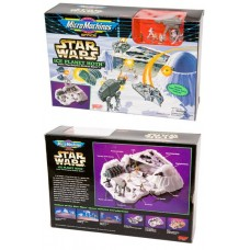 Star Wars Ice Planet Hoth