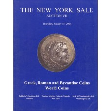 The New York Sale Auction VII