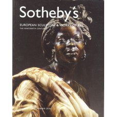Sothebys. European sculpture&works of art