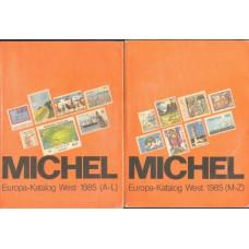 Michel. в двух томах
