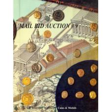 Mail Bid Auction #9