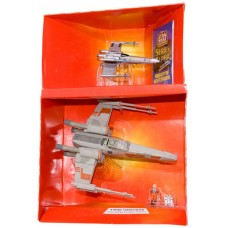 Series Alpha: X-wing Starfighter
